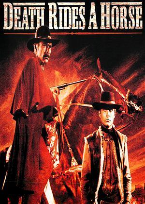 Rent Death Rides a Horse (aka Da Uomo a Uomo) Online DVD & Blu-ray Rental
