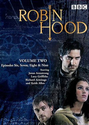 Rent Robin Hood: Series 1: Vol.2 Online DVD Rental
