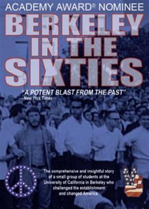 Rent Berkeley in the Sixties Online DVD Rental