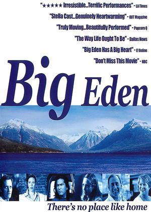 Rent Big Eden Online DVD Rental