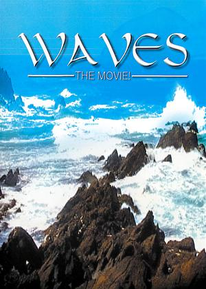 Rent Waves: The Movie Online DVD Rental
