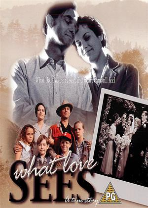 Rent What love Sees Online DVD Rental