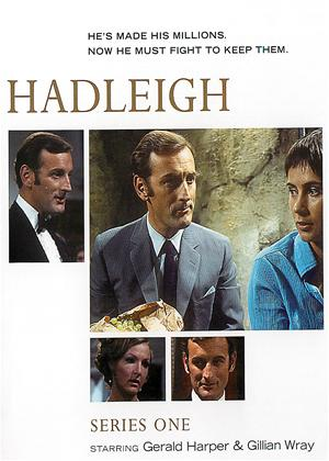 Rent Hadleigh: Series 1 Online DVD & Blu-ray Rental