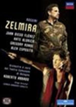 Rent Zelmira: Teatro Comunale Di Bologna (Abbado) Online DVD Rental
