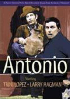Rent Antonio Online DVD Rental
