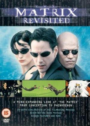 Rent The Matrix Revisited Online DVD Rental