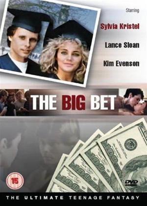 Rent The Big Bet Online DVD Rental