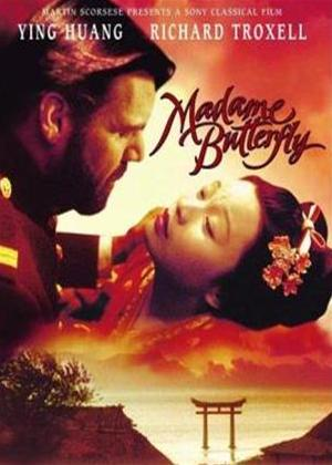Rent Madame Butterfly Online DVD Rental