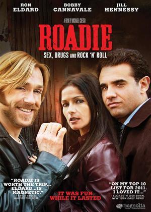 Rent Roadie Online DVD Rental