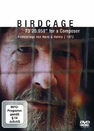 Rent John Cage: Birdcage Online DVD Rental