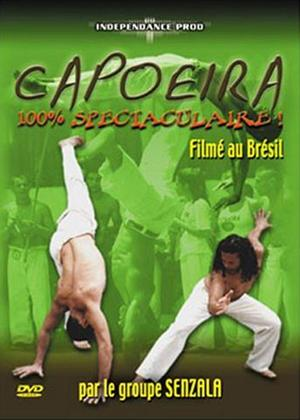 Rent Capoeira: 100 Percent Spectacular Online DVD Rental