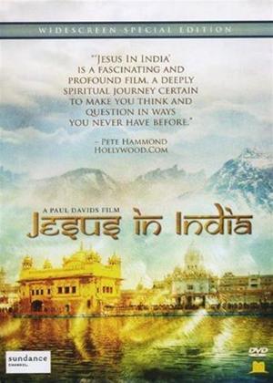 Rent Jesus in India Online DVD Rental
