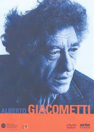 Rent Alberto Giacometti: What Is A Head / A Man Among Men Online DVD Rental