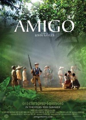 Rent Amigo Online DVD Rental