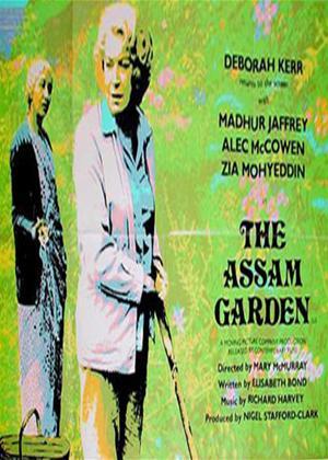 Rent The Assam Garden Online DVD Rental