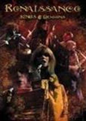 Rent Renaissance: Kings and Queens Online DVD Rental