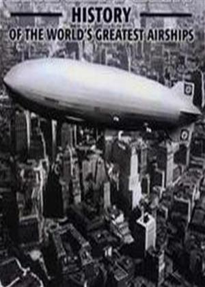 Rent And It Made History: Rigid Airships Online DVD Rental