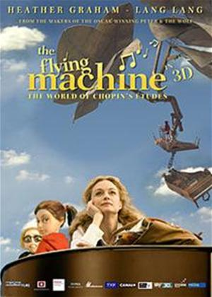 Rent The Flying Machine Online DVD Rental
