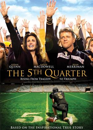 Rent The 5th Quarter Online DVD Rental