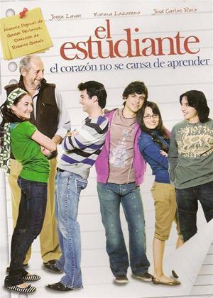 Rent El Estudiante Online DVD Rental