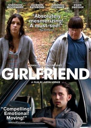 Rent Girlfriend Online DVD Rental