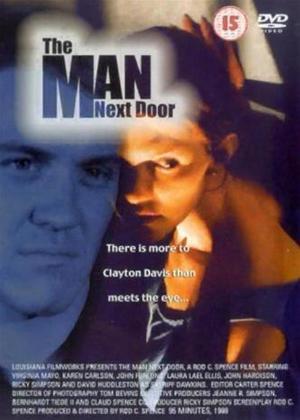 Rent The Man Next Door Online DVD Rental