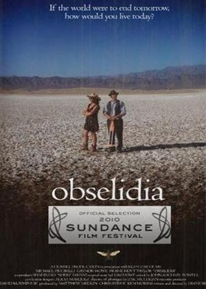 Rent Obselidia Online DVD Rental