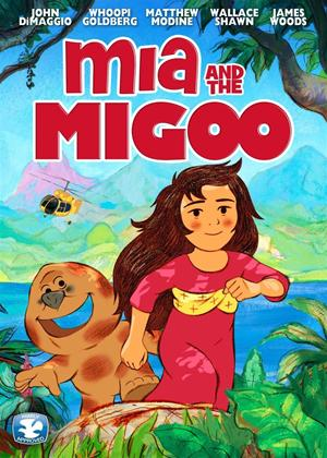 Rent The Mia and the Migoo (aka Mia et le Migou) Online DVD Rental