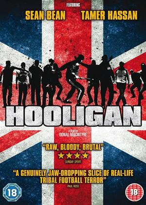 Rent Hooligan Online DVD Rental