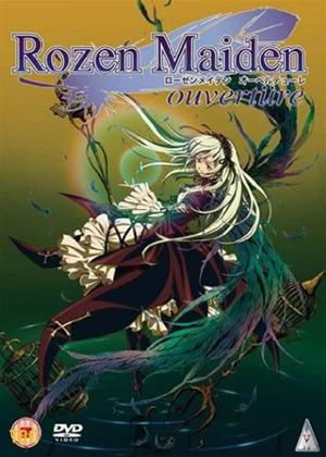 Rent Rozen Maiden: Ouverture Online DVD Rental