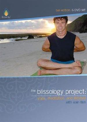 Rent The Blissology Project Online DVD Rental