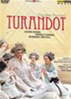 Rent Turandot: Gran Teatre Del Liceu (Carella) Online DVD Rental