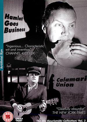 Rent Hamlet Goes Business / Calamari Union (aka Hamlet liikemaailmassa / Calamari Union) Online DVD Rental