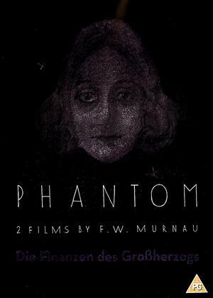 Rent Phantom Online DVD Rental