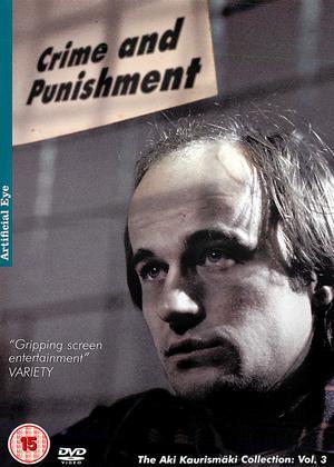 Rent Crime and Punishment (aka Rikos ja rangaistus) Online DVD & Blu-ray Rental