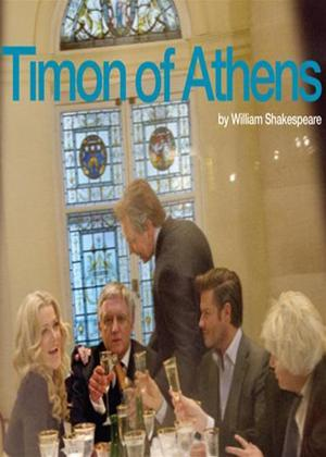 Rent National Theatre: Timon of Athens Online DVD Rental