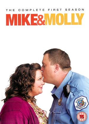 Rent Mike and Molly: Series 1 Online DVD Rental
