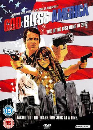 God Bless America Online DVD Rental
