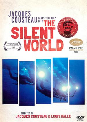 Rent The Silent World (aka Le Monde Du Silence) Online DVD Rental