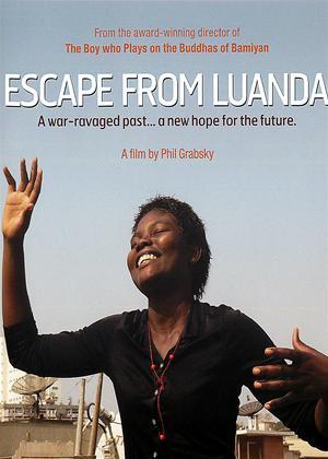 Rent Escape from Luanda Online DVD Rental