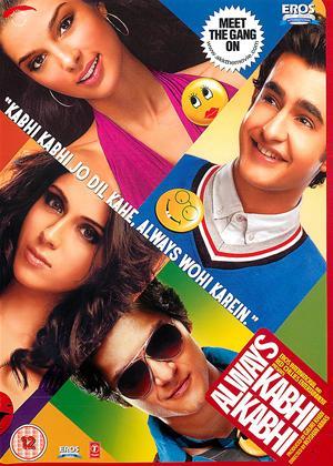 Rent Always Kabhi Kabhi Online DVD Rental
