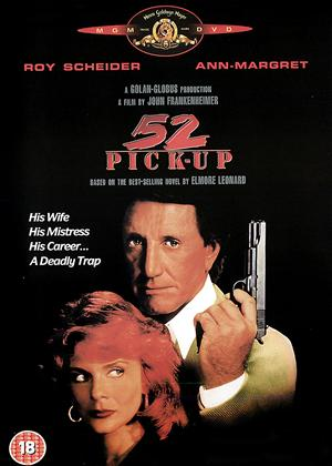 Rent 52 Pick-Up Online DVD & Blu-ray Rental