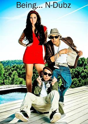 Rent N-Dubz: Being... N-Dubz Online DVD & Blu-ray Rental