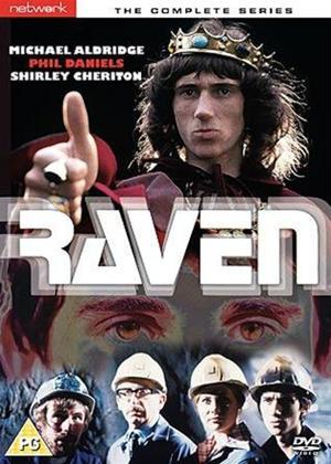Rent Raven: Series Online DVD Rental