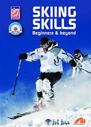 Rent Skiing Skills: Vol.1: Beginners and Beyond Online DVD Rental