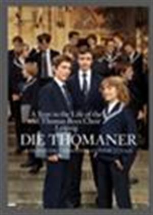 Rent Die Thomaner Online DVD Rental