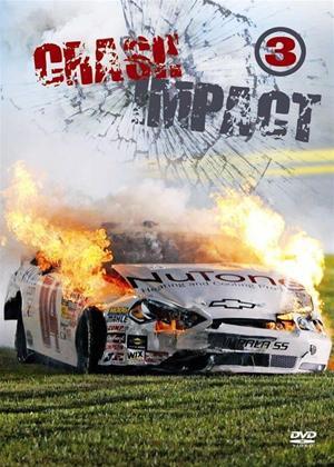 Rent Crash Impact 3 Online DVD & Blu-ray Rental