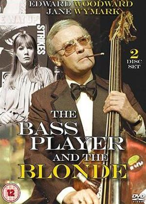 Rent The Bass Player and the Blonde Online DVD Rental