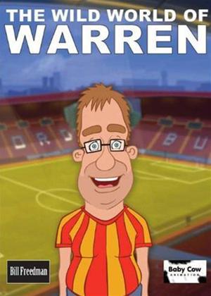 Rent The Wild World of Warren Online DVD Rental