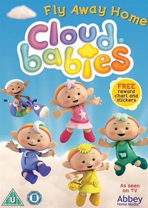 Rent Cloud Babies: Fly Away Home Online DVD Rental